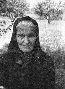 Marija Pocuca
