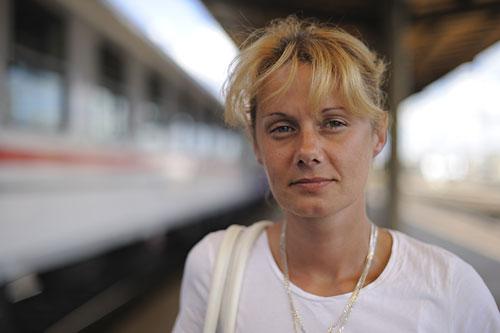 Aleksandra Mandic